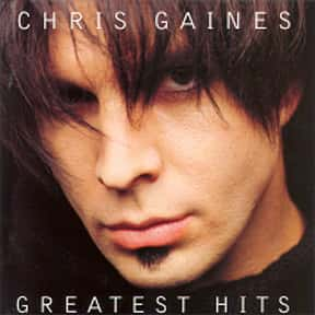 In... the Life of Chris Gaines is listed (or ranked) 5 on the list The Worst Albums by Great Bands