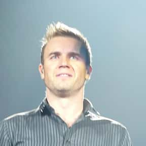 Gary Barlow is listed (or ranked) 20 on the list Famous Record Producers from England