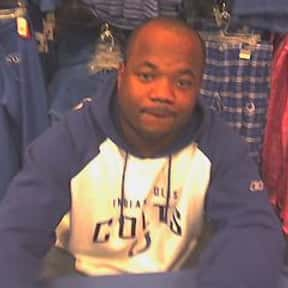 Gary Brackett is listed (or ranked) 24 on the list The Best Indianapolis Colts of All Time