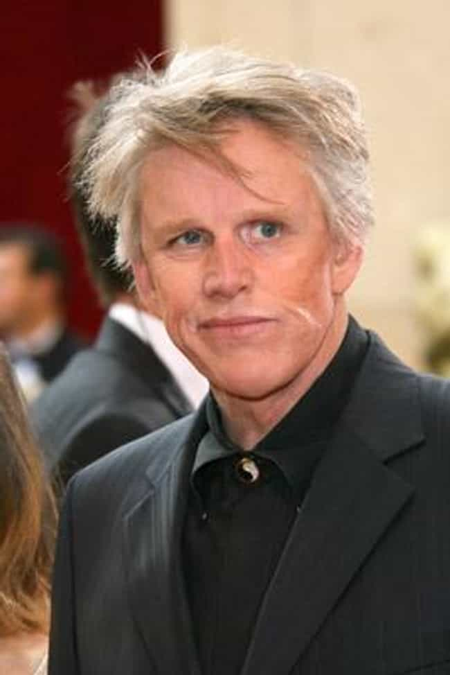 Gary Busey is listed (or ranked) 2 on the list Celebrities Turning 75 in 2019
