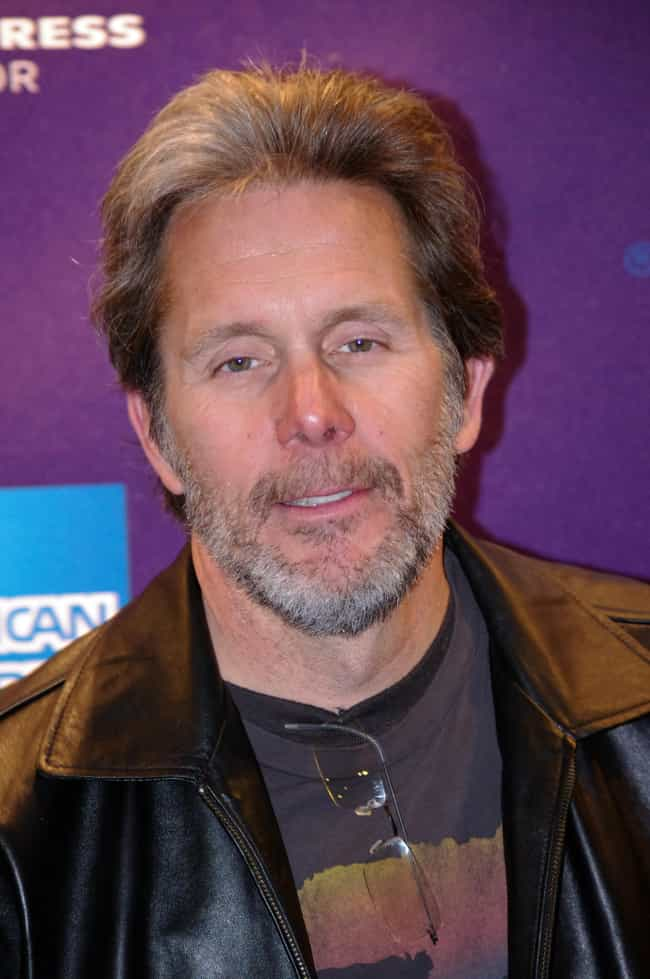 Gary Cole is listed (or ranked) 3 on the list American Gothic Cast List