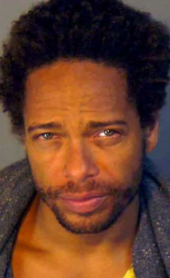 Gary Dourdan is listed (or ranked) 4 on the list Famous Male Bouncers