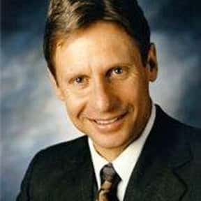 Gary Johnson is listed (or ranked) 22 on the list Famous People Whose Last Name Is Johnson