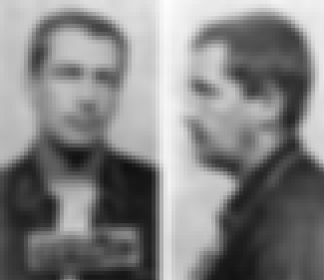 Gary Gilmore is listed (or ranked) 4 on the list Famous American Criminals Who Were Executed