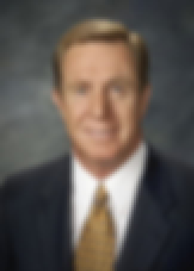 Gary Miller is listed (or ranked) 3 on the list Famous Mt. San Antonio College Alumni/Students