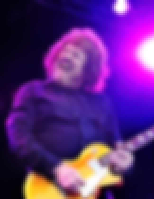 Gary Moore is listed (or ranked) 2 on the list Famous Guitarists from Northern Ireland