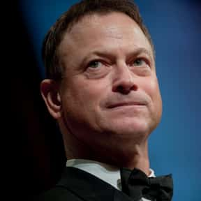 Gary Sinise is listed (or ranked) 11 on the list Celebrities Who Should Run for President