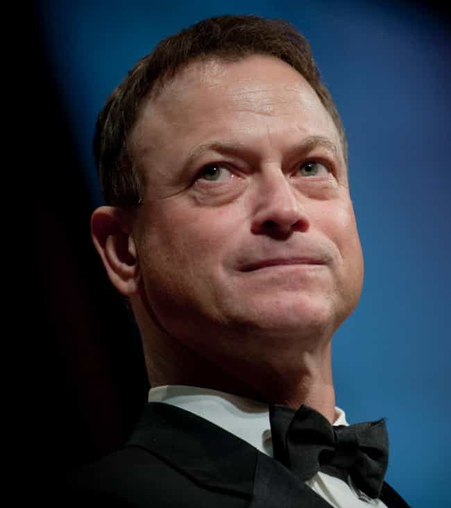 Gary Sinise is listed (or ranked) 4 on the list Celebrities Born On Saint Patrick's Day