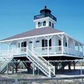 Gasparilla Island Lights is listed (or ranked) 22 on the list Lighthouses in Florida