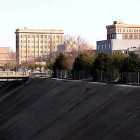 Gastonia is listed (or ranked) 23 on the list US Cities With Skate Parks & Skate Spots