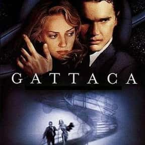 Gattaca is listed (or ranked) 4 on the list The Best Sci Fi Drama Movies, Ranked