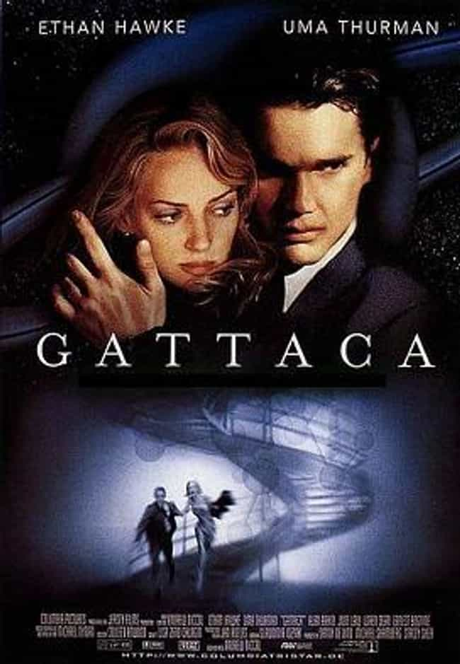 Gattaca is listed (or ranked) 3 on the list The Best Intelligent Sci-Fi Movies of All Time