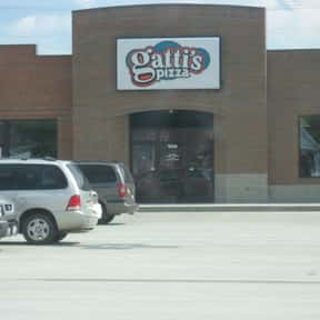 Gatti's Pizza is listed (or ranked) 23 on the list The Best Pizza Places