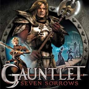 Gauntlet: Seven Sorrows is listed (or ranked) 4 on the list The Best Gauntlet Games