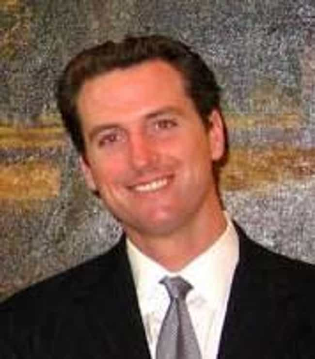 Gavin Newsom is listed (or ranked) 3 on the list Longest Speeches in History
