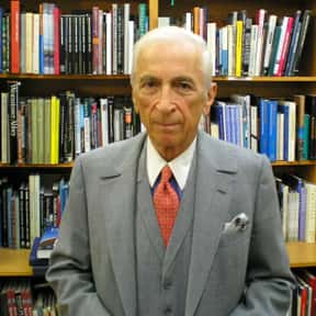 Gay Talese is listed (or ranked) 12 on the list Famous University Of Alabama Alumni