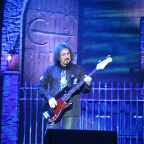 Geezer Butler is listed (or ranked) 24 on the list Famous People From Birmingham