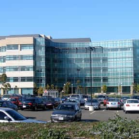 Genentech is listed (or ranked) 10 on the list Companies Offering Fully Paid Sabbaticals