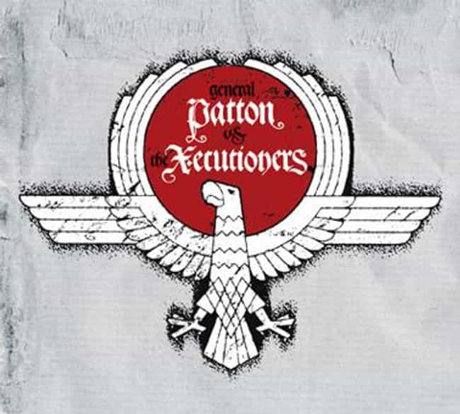 General Patton vs. The X... is listed (or ranked) 3 on the list The Best Mike Patton Albums of All Time