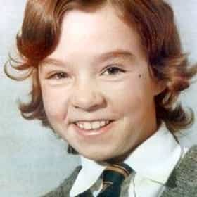 Disappearance of Genette Tate