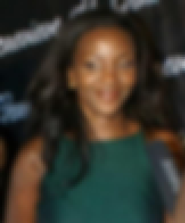 Genevieve Nnaji is listed (or ranked) 6 on the list Famous Actors from Nigeria