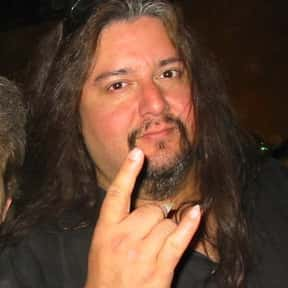 Gene Hoglan is listed (or ranked) 20 on the list List of Famous Bands from Dallas