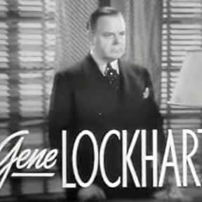 Gene Lockhart is listed (or ranked) 6 on the list Full Cast of Going My Way Actors/Actresses