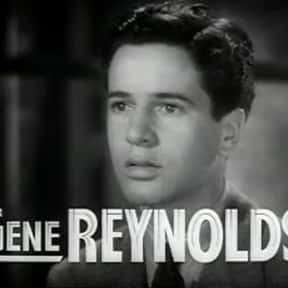 Gene Reynolds is listed (or ranked) 15 on the list TV Actors from Detroit