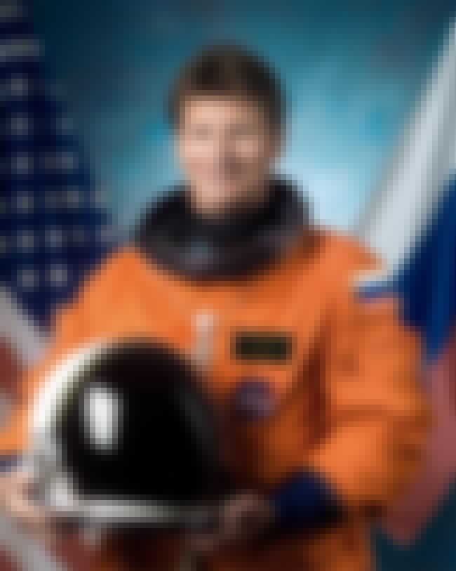 Gennady Padalka is listed (or ranked) 5 on the list Famous Astronauts from Russia