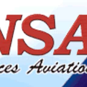 Gensa is listed (or ranked) 3 on the list All Brazilian Airlines