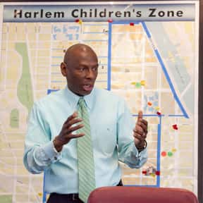 Geoffrey Canada is listed (or ranked) 19 on the list List of Famous Educators