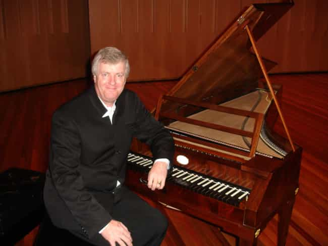 Geoffrey Lancaster is listed (or ranked) 4 on the list Famous Pianists from Australia