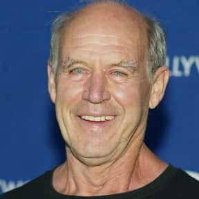 Geoffrey Lewis is listed (or ranked) 15 on the list TV Actors from San Diego