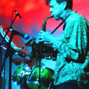 Geoff Leigh is listed (or ranked) 25 on the list The Best Electroacoustic Bands/Artists