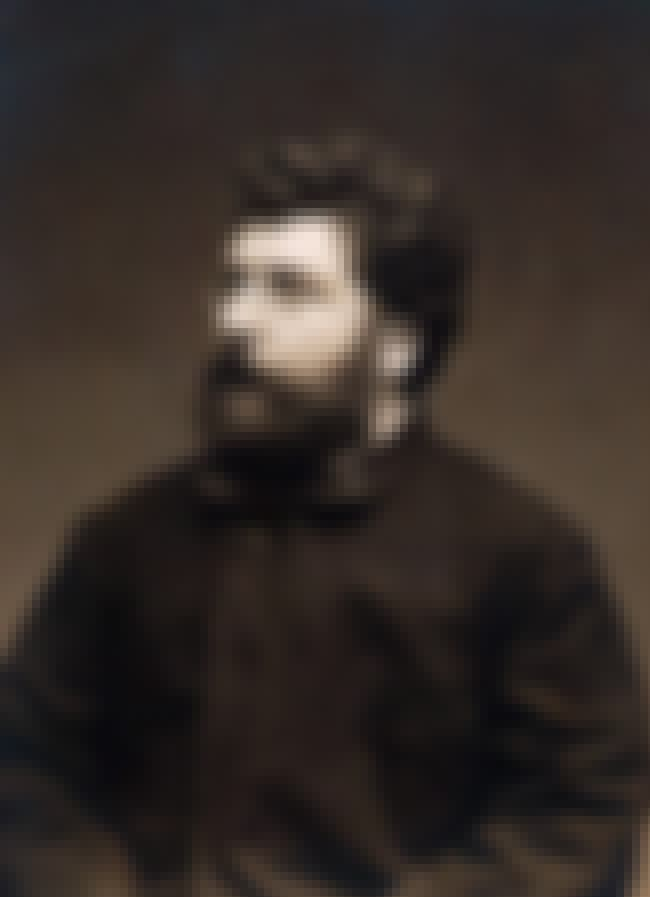 Georges Bizet is listed (or ranked) 2 on the list The Best French Opera Composers