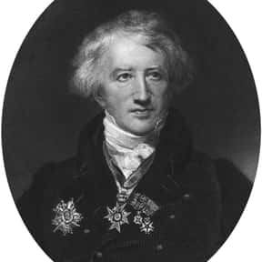 Georges Cuvier is listed (or ranked) 10 on the list List of Famous Naturalists