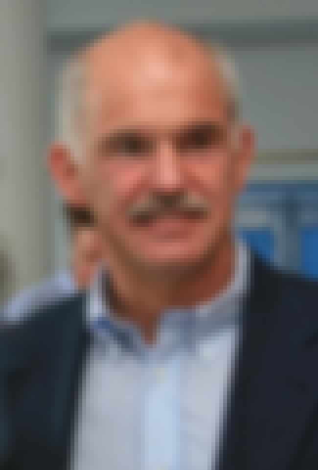 George Papandreou is listed (or ranked) 2 on the list Famous Professors from Greece