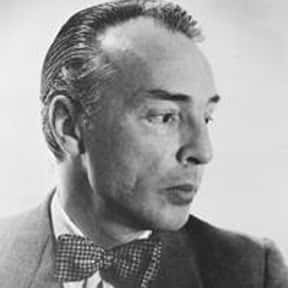 George Balanchine is listed (or ranked) 23 on the list Men On Stamps: List Of Men On US Postage
