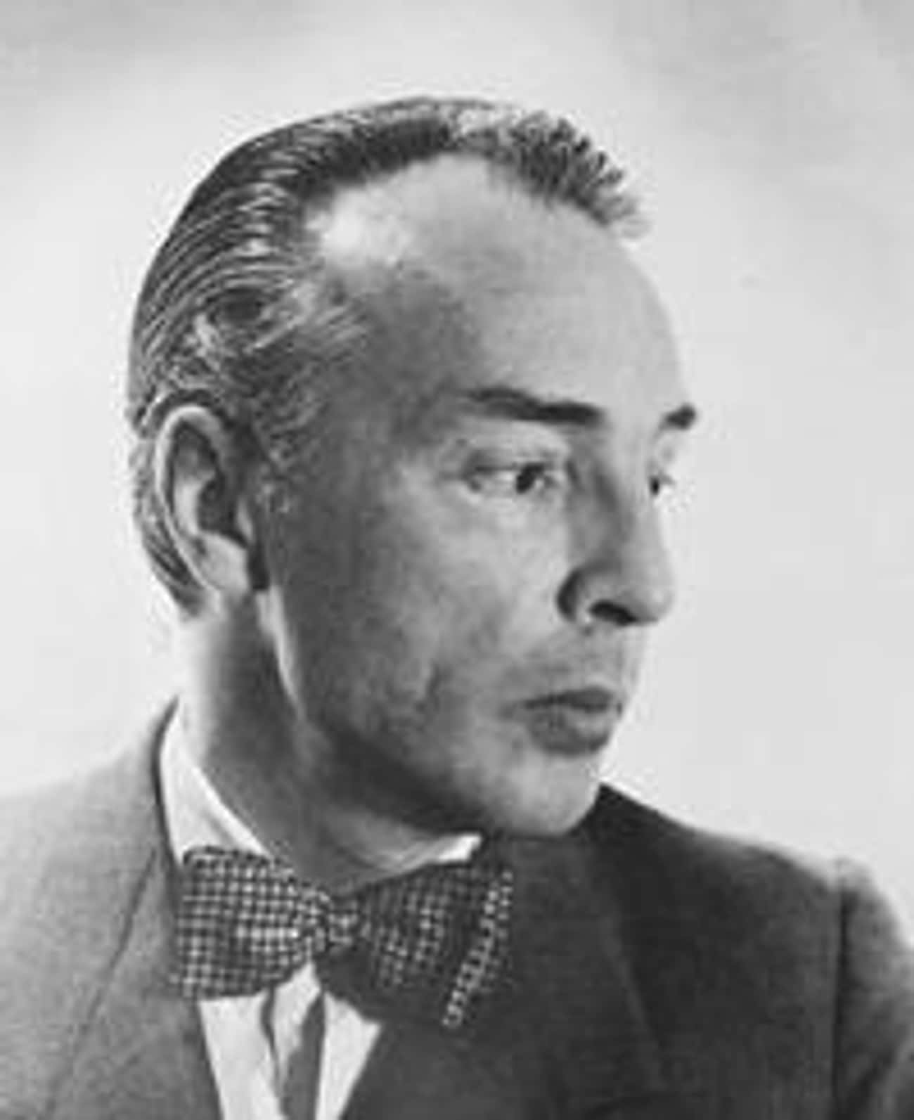 George Balanchine is listed (or ranked) 3 on the list List of Famous Ballet Masters