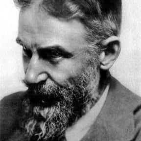 George Bernard Shaw is listed (or ranked) 16 on the list The Greatest Playwrights in History
