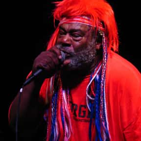 George Clinton is listed (or ranked) 19 on the list Famous People From North Carolina