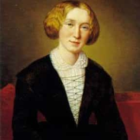 George Eliot is listed (or ranked) 20 on the list The Best Writers of All Time