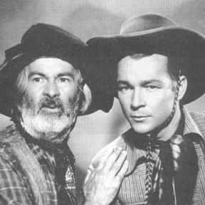"""George """"Gabby"""" Hayes is listed (or ranked) 6 on the list Full Cast of Wyoming Actors/Actresses"""