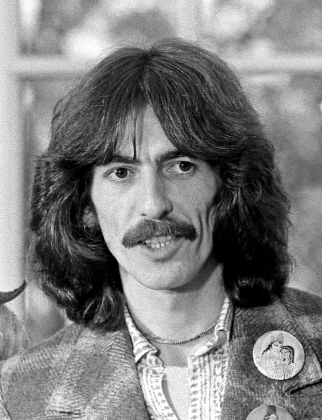 George Harrison is listed (or ranked) 1 on the list All of The Beatles, Ranked Best to Worst