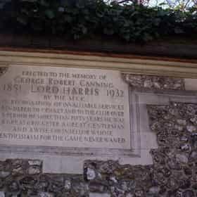 George Harris, 4th Baron Harris