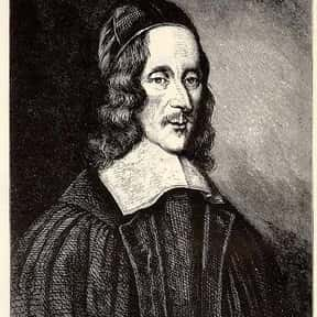 George Herbert is listed (or ranked) 15 on the list List of Famous Orators