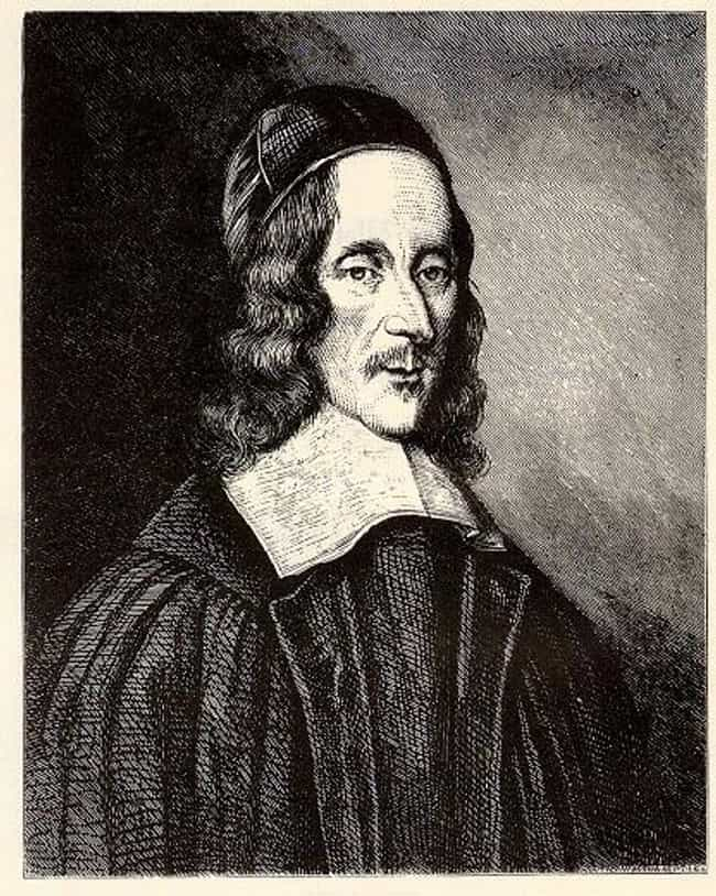 George Herbert is listed (or ranked) 10 on the list Famous Male Orators