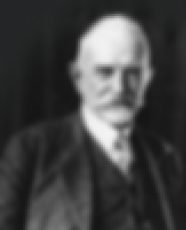 George Herbert Mead is listed (or ranked) 32 on the list List of Famous Sociologists