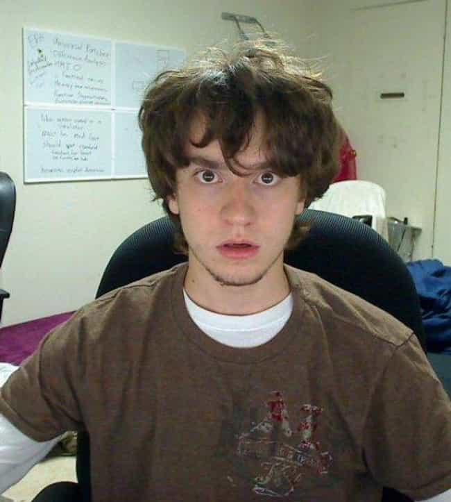 George Hotz is listed (or ranked) 4 on the list The Most Infamous Hackers of All Time
