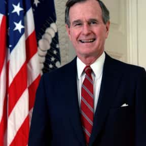 George H.W. Bush - DIED November 30